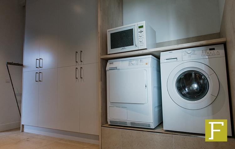 Wasmachine Kast Badkamer : Uitzonderlijk wasmachine verhoger met lade ikea kq