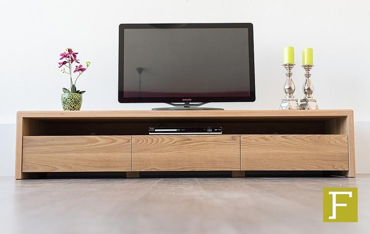 Moderne rustiek eiken meubelen interieur meubilair idee n - Meubilair zwarte keuken lak ...